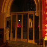 Sliding Doors for Church