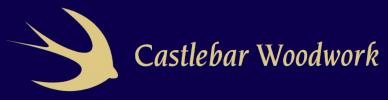 Castlebar Woodwork Logo